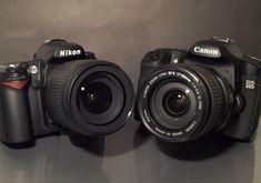 Nikon, Innocent Girl, Double Exposure, Binoculars, Photography, Reign Bash, Being Weird, Digital Photography, Fotografia