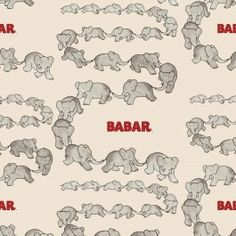 1000 Images About Babar Stuff On Pinterest Heroes