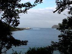 Valentia Island Lighthouse #wildatlanticway