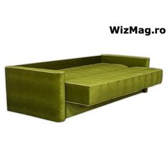 Canapea extensibila Carla WIZ 011 Outdoor Furniture, Outdoor Decor, Outdoor Storage, Storage Chest, Bench, Cabinet, Home Decor, Clothes Stand, Decoration Home