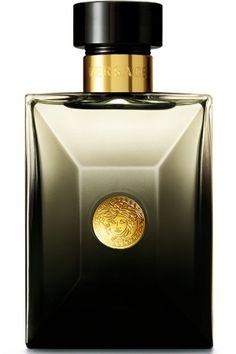 Versace / Oud Noir pour homme