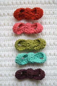 Crotched Bows. I could do this!