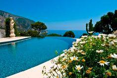 Villa Panorama  Eze-mer,French Riviera,France