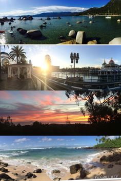 4 favorite places. ever.