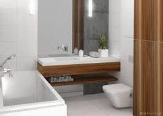 projekt łazienki wizualizacje szare - Szukaj w Google