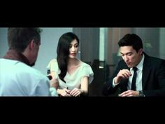This rom-com set in China stars Korean American #Daniel #Henney. He got his start in Korea, let's see if he makes it big in Hollywood! SHANGHAI CALLING - Official Trailer