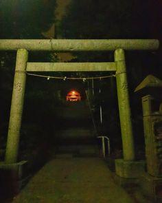 夜の神社なんともいえない雰囲気 #空 #夜 #夜空 #夜景 #神社 #写真好きな人と繋がりたい #写真撮ってる人と繋がりたい #photo #japan #landscape #日本 #風景 #instagram  #instagramjapan #igers #igersjp #night #nightscape #nightsky #nightview #shinto #shrine #イマソラ #いまそら #sky #photooftheday #insta #instaphoto #instapic #instagood