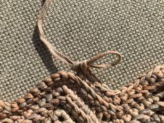De Schelp tas haken, het hele patroon – Haken en breien met Samar Samar, Straw Bag, Bags, Crochet Blankets, Fashion, Crochet Purses, Totes, Handbags, Moda