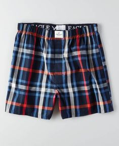 Edward Hunt is a 17 year old girl who after many years of living with… Men's Boxer Briefs, Briefs Underwear, Guys Underwear, American Eagle Boxers, Girl Boxers, Athletic Swimwear, Creation Couture, Tomboy Fashion, How To Make Shorts