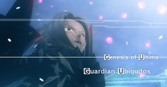 .hack//G.U. Last Recode PS4/PC Game's 1st Teaser Video Streamed http://www.animenewsnetwork.com/news/2017-06-20/hack-g.u-last-recode-ps4-pc-game-1st-teaser-video-streamed/.117736?utm_campaign=crowdfire&utm_content=crowdfire&utm_medium=social&utm_source=pinterest