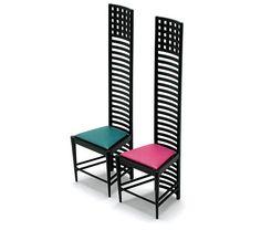 Designer chairs 4-1: serie 4 nummer 1