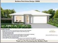 Duplex Floor Plans, 4 Bedroom House Plans, Shipping Container House Plans, Building A Container Home, Elevation Plan, Contemporary House Plans, Open Plan Kitchen, Home Builders, Outdoor Living