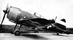 Reggiane Re-2000 Falco