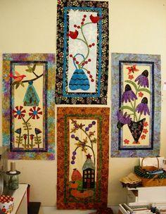 Love Pat Sloan designs!