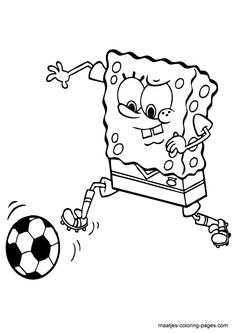 Soccer Player Coloring Pages Soccer Player Seton Hall Door