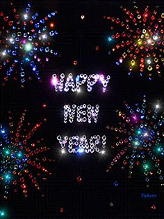 WISHING ALL MY FOLLOWERS AND THOSE I FOLLOW A HAPPY HEALTHY NEW YEAR CHEERS❤❤