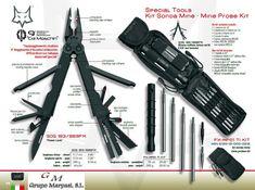FKMD - Knifes