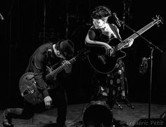 Lili Cros & Thierry Chazelle @ Festi'Val de Marne (7 octobre 2014)