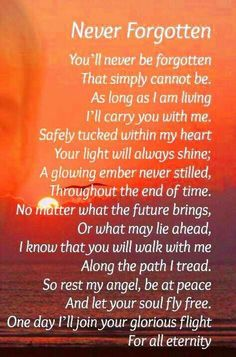 For my dad who is sadly missed