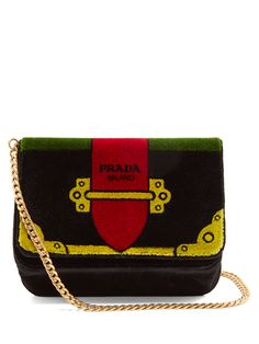 db5eb75627 12 Bum Bags That Are So Chic They re Not Just For Festival Season -