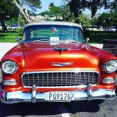 #Cuba #Habana #Auto epoca by tobypettigrove