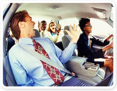 Carpooling!  Try it in the Denver area; go to RideArrangers.org to set up your carpool commute.