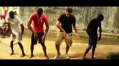 Mosaïque de peuples et de danses, le Cameroun est un pays chaleureux et festif qui compte plus de 250 ethnies. Redha ne pouvait donc rêver mieux pour s'essayer à tous les styles. Tout commence à Yaoundé, la capitale, où Redha s'initie au bikutsi, la danse la plus populaire du pays. Il s'initie ensuite au pinguiss à Douala puis à l'assiko avec de jeunes danseurs de rue.