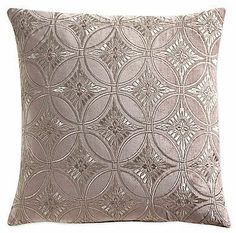 Royal Velvet Gramercy Park Velvet Decorative Pillow on shopstyle.com