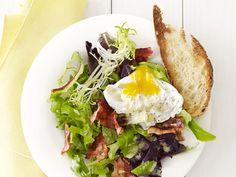 Bistro Bacon Salad