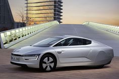 261 Mpg Volkswagen Xl1 Sel Plug In Hybrid To Be Produced Limited Quanies