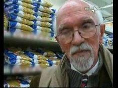 Dott. Berrino: Ecco cosa acquistare al supermercato • Dionidream