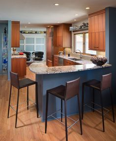 From concept to design, our team will work with you on every aspect of your project www.marccoandesigns.com
