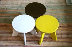 Kids Chair Colors