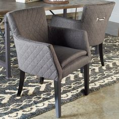 Astonishing 34 Best Quilted Dining Chairs Images Dining Chairs Dining Gamerscity Chair Design For Home Gamerscityorg