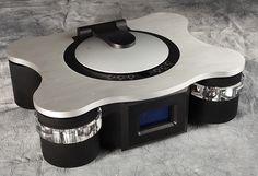 Grant CD 1000 CD player