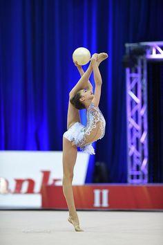 Ekaterina Ayupova (Russia), World Cup (Minsk) 2016