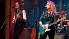 """Tales from the """"Q"""": Meryl Streep: Guitar Queen!  """"Ricki and the Flash""""..."""