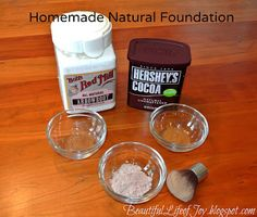 This Beautiful Life: How to Make Easy, Homemade Natural Foundation