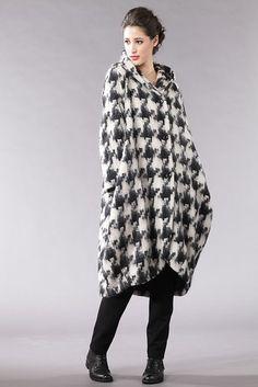 Coat Almira  Oh my god what a gorgeous coat