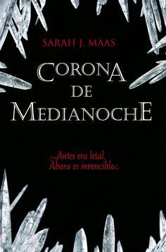 corona de medianoche (trono de cristal 2) (ebook)-sarah j. maas-9788420414850