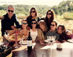 Pero existe otra #Ibiza maravillosa para disfrutar con los amigos.  #Vacacionesdeverano #Molyvade...#viaje #Islabonita #Holidays #Summer #Party #Paradise  molyvade.blogspot.com