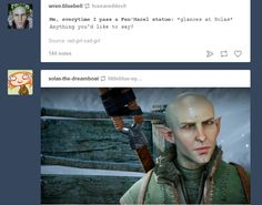 """mindtrove: """" @wren-bluebell @solas-the-dreamboat thank you for your perfect timing lol """""""