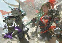 Zeen Chin - War