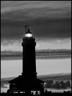 Faro del Cabo Mayor en #Santander #Cantabria #Spain