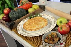 The Marilyn Denis Show | Cooking | French Canadian Tourtière