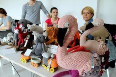 @ le market Prague Consumerism, Minimalist Living, Plant Based Recipes, Slow Fashion, Prague, Hand Crochet, Lifestyle Blog, Dinosaur Stuffed Animal, I Shop