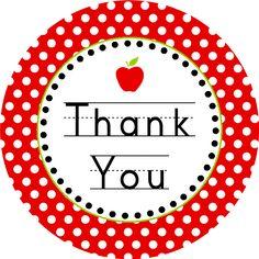 Dimple Prints: FREE DOWNLOAD: Teacher Appreciation Week May 3-7