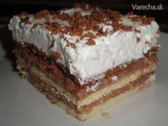 Mufiny a la Sacher - recept Tiramisu, Sweets, Ale, Ethnic Recipes, Desserts, Food, Beer, Meal, Goodies