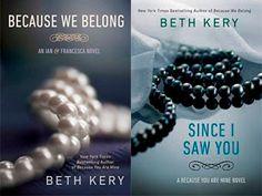 Românticos e Eróticos Book: Beth Kery- Because You Are Mine #3 (#4 Em Breve)