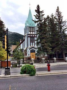 Presbyterian Church in Banff